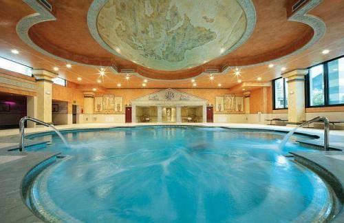 Villa Quaranta Tommasi Wine Hotel Spa Ospedaletto Pescantina Vr