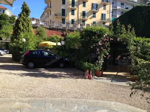 Albergo Villa Maria Varazze