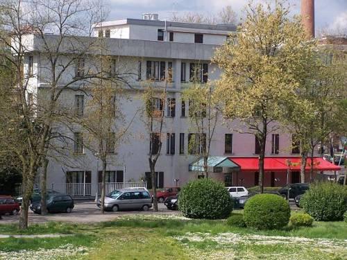 Hotel Riz Ferrari Salsomaggiore Terme Pr