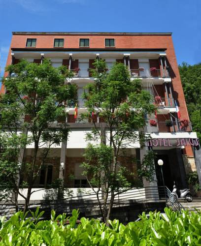 Hotel Hotel Salus a SANT\'ANDREA BAGNI, provincia di PARMA